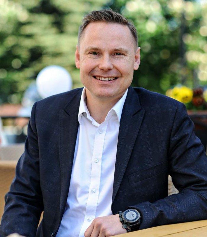 Krzysztof Ciuła